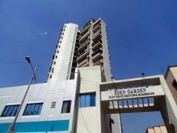 900 sqft, 2 bhk Apartment in Builder kamdhenu Eden Gardens Sector 6, Mumbai at Rs. 21000