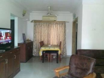 1810 sqft, 3 bhk Apartment in Builder Regency Gardens Sector 6, Mumbai at Rs. 41000