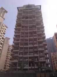 1155 sqft, 2 bhk Apartment in Siddharth Geetanjali Heights Kharghar, Mumbai at Rs. 85.0000 Lacs