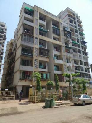 650 sqft, 1 bhk Apartment in Saraswati Enclave Kharghar, Mumbai at Rs. 42.0000 Lacs