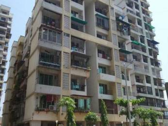 620 sqft, 1 bhk Apartment in Builder Gyansarthi CHS Sector 12 Kharghar, Mumbai at Rs. 12000