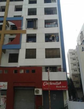600 sqft, 1 bhk Apartment in Urmi Amrutdhara Complex CHS Kharghar, Mumbai at Rs. 55.0000 Lacs