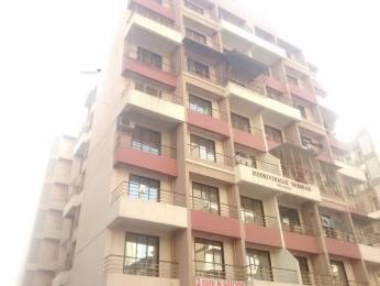 545 sqft, 1 bhk Apartment in Bathija Siddhivinayak Darshan Kharghar, Mumbai at Rs. 44.0000 Lacs