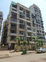 655 sqft, 1 bhk Apartment in Saraswati Enclave Kharghar, Mumbai at Rs. 42.0000 Lacs