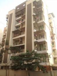 610 sqft, 1 bhk Apartment in Dharti Darshan Kharghar, Mumbai at Rs. 49.0000 Lacs
