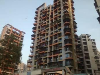 720 sqft, 1 bhk Apartment in Advance Heights Kharghar, Mumbai at Rs. 59.0000 Lacs