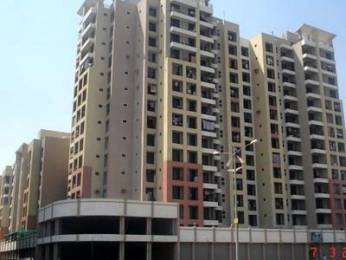 1150 sqft, 2 bhk Apartment in Metro Tulsi Gagan Kharghar, Mumbai at Rs. 19000