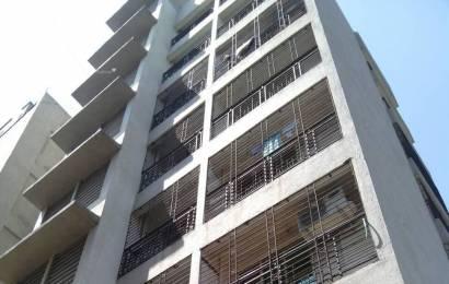 660 sqft, 1 bhk Apartment in Gurukripa Atlantis CHS Kharghar, Mumbai at Rs. 44.0000 Lacs