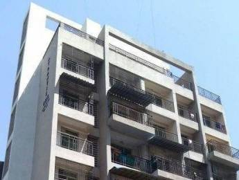 660 sqft, 1 bhk Apartment in Gurukripa Atlantis CHS Kharghar, Mumbai at Rs. 44.0000 Lacs