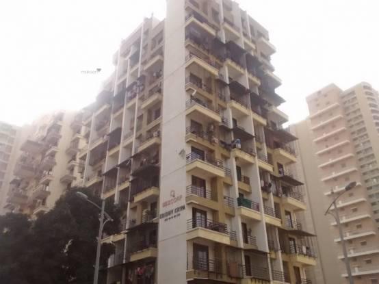 660 sqft, 1 bhk Apartment in Supreme Krishiv Kripa Kharghar, Mumbai at Rs. 54.0000 Lacs
