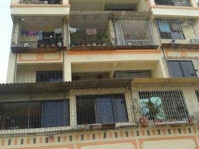 700 sqft, 1 bhk Apartment in Flintstone Nanak Dham Kharghar, Mumbai at Rs. 52.0000 Lacs