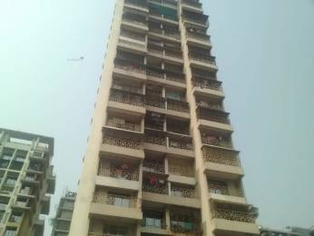 1079 sqft, 2 bhk Apartment in Tricity Symphony Kharghar, Mumbai at Rs. 80.0000 Lacs