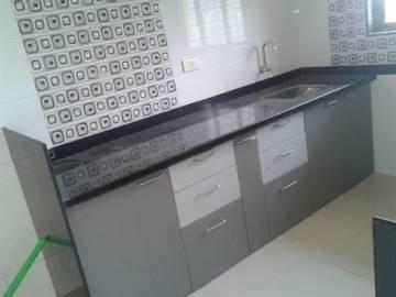 560 sqft, 1 bhk Apartment in Builder Cidco spagheeti complex Kharghar, Mumbai at Rs. 11000