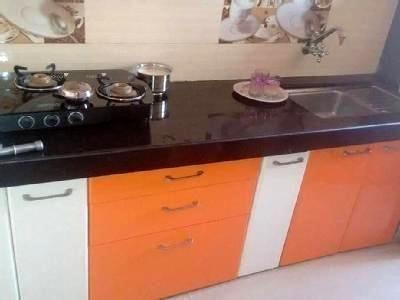 1200 sqft, 2 bhk Apartment in Builder Pride Apartments Kharghar, Mumbai at Rs. 30000