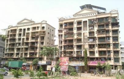 1025 sqft, 2 bhk Apartment in Triveni Triveni Apartments Kharghar, Mumbai at Rs. 87.0000 Lacs