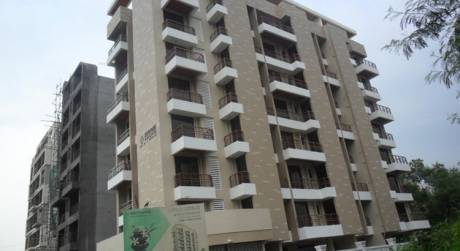 665 sqft, 1 bhk Apartment in Keystone Ballista Kharghar, Mumbai at Rs. 50.0000 Lacs