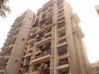 667 sqft, 1 bhk Apartment in Platinum Royal Galaxy Kharghar, Mumbai at Rs. 60.0000 Lacs
