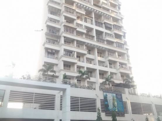 1368 sqft, 2 bhk Apartment in Regency Icon Kharghar, Mumbai at Rs. 1.2000 Cr