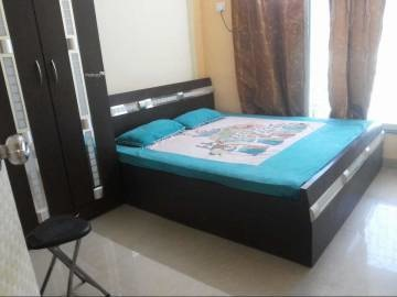 1450 sqft, 3 bhk Apartment in Builder pride chs ltd Kharghar, Mumbai at Rs. 40000