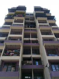 1100 sqft, 2 bhk Apartment in Aryan Land Breeze Kharghar, Mumbai at Rs. 84.0000 Lacs