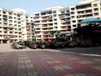 625 sqft, 1 bhk Apartment in Bhumiraj Woods Kharghar, Mumbai at Rs. 54.0000 Lacs