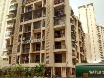 650 sqft, 1 bhk Apartment in Shagun Shree Shagun Kharghar, Mumbai at Rs. 55.0000 Lacs