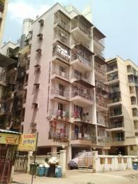 620 sqft, 1 bhk Apartment in Pinnacle Residency Gardens Kharghar, Mumbai at Rs. 40.0000 Lacs