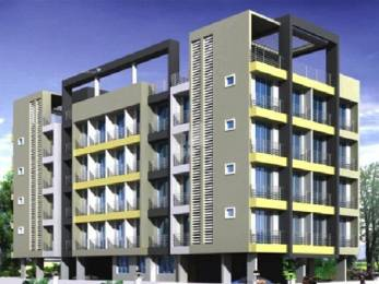 700 sqft, 1 bhk Apartment in Vankvanis Vankvanis Vision Kharghar, Mumbai at Rs. 42.0000 Lacs
