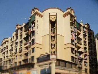 950 sqft, 2 bhk Apartment in Goodwill Goodwill Gardens Kharghar, Mumbai at Rs. 95.0000 Lacs