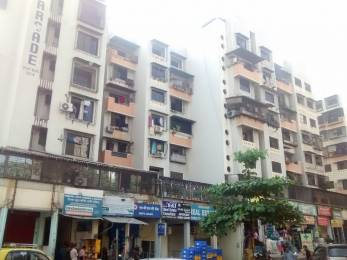 900 sqft, 2 bhk Apartment in Shah Arcade Kharghar, Mumbai at Rs. 85.0000 Lacs