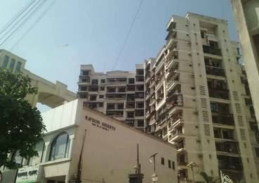 1100 sqft, 2 bhk Apartment in Shree Heights Kharghar, Mumbai at Rs. 1.8000 Cr