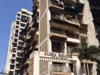 600 sqft, 1 bhk Apartment in Prince Alisha Paradise Kharghar, Mumbai at Rs. 46.0000 Lacs