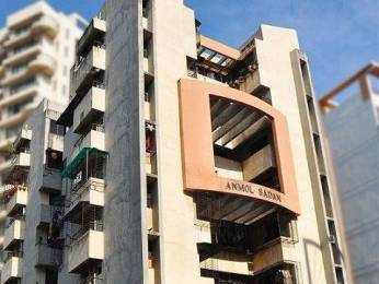 1080 sqft, 2 bhk Apartment in Anmol Sadan Kharghar, Mumbai at Rs. 89.0000 Lacs