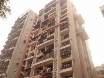 667 sqft, 1 bhk Apartment in Platinum Royal Galaxy Kharghar, Mumbai at Rs. 55.0000 Lacs