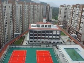 1050 sqft, 2 bhk Apartment in Cidco Valley Shilp Kharghar, Mumbai at Rs. 85.0000 Lacs