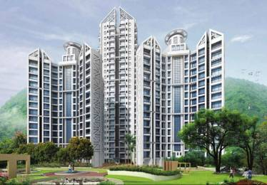 1235 sqft, 2 bhk Apartment in Concrete Sai Saakshaat Kharghar, Mumbai at Rs. 1.2500 Cr