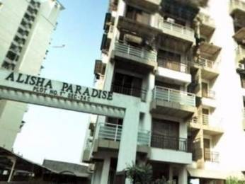620 sqft, 1 bhk Apartment in Prince Alisha Paradise Kharghar, Mumbai at Rs. 46.5000 Lacs