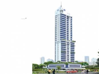 1750 sqft, 3 bhk Apartment in Builder Vishwa hans Sector35D Kharghar, Mumbai at Rs. 30000