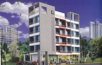 585 sqft, 1 bhk Apartment in Urja Skyline Gold Sector-34 Kharghar, Mumbai at Rs. 40.0000 Lacs