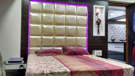 1100 sqft, 2 bhk Apartment in Builder Galaxy Orion kharghar Sector35D Kharghar, Mumbai at Rs. 16000