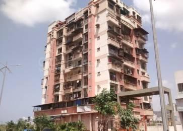 995 sqft, 2 bhk Apartment in Shelter Shelter Residency Kharghar, Mumbai at Rs. 90.0000 Lacs