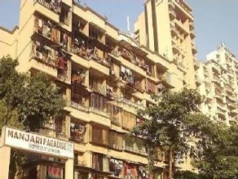 585 sqft, 1 bhk Apartment in Manjari Paradise Kharghar, Mumbai at Rs. 42.0000 Lacs