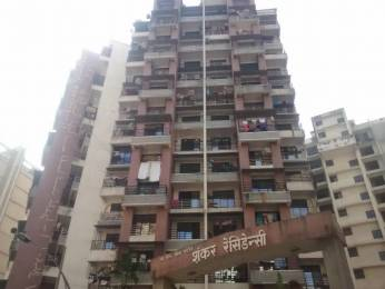 1100 sqft, 2 bhk Apartment in Hari Shankar Residency Kharghar, Mumbai at Rs. 85.0000 Lacs