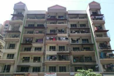 690 sqft, 1 bhk Apartment in Vikram Ekram Heritage Kharghar, Mumbai at Rs. 42.0000 Lacs