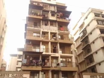 683 sqft, 1 bhk Apartment in Aristo Classic Kharghar, Mumbai at Rs. 46.0000 Lacs