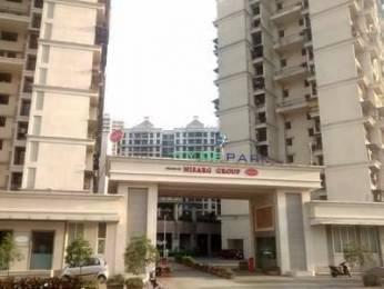 1395 sqft, 3 bhk Apartment in Nisarg Hyde Park Kharghar, Mumbai at Rs. 1.4500 Cr