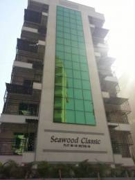 670 sqft, 1 bhk Apartment in Seawood Classic Kharghar, Mumbai at Rs. 45.0000 Lacs