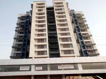 1145 sqft, 2 bhk Apartment in Shree Lifestyle Kharghar, Mumbai at Rs. 1.2800 Cr