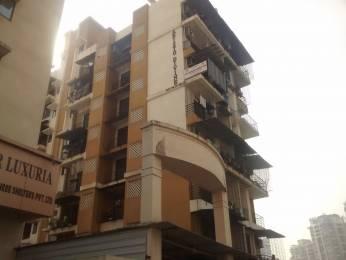 633 sqft, 1 bhk Apartment in Aristo Divine Kharghar, Mumbai at Rs. 65.0000 Lacs