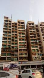 650 sqft, 1 bhk Apartment in Planet Aditya Planet Kharghar, Mumbai at Rs. 63.0000 Lacs